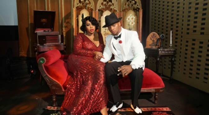 Remy Ma & Papoose's Harlem Nights
