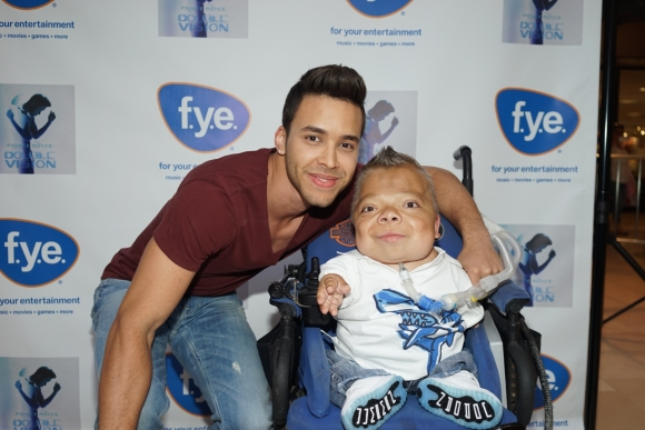Prince Royce CT 051
