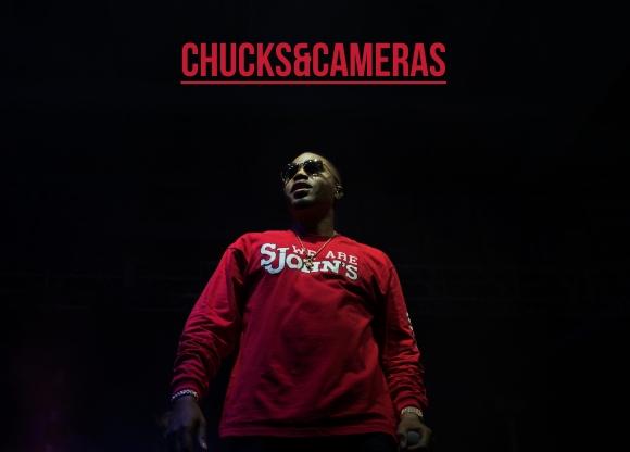 ChucksandCameras