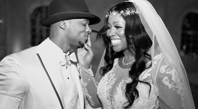 Remy Ma & Papoose Get Married